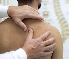 Dislocated Shoulder