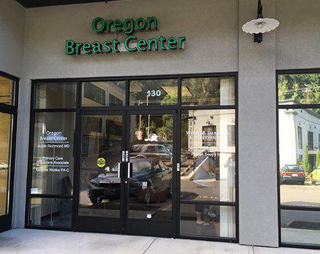 Oregon Breast Center