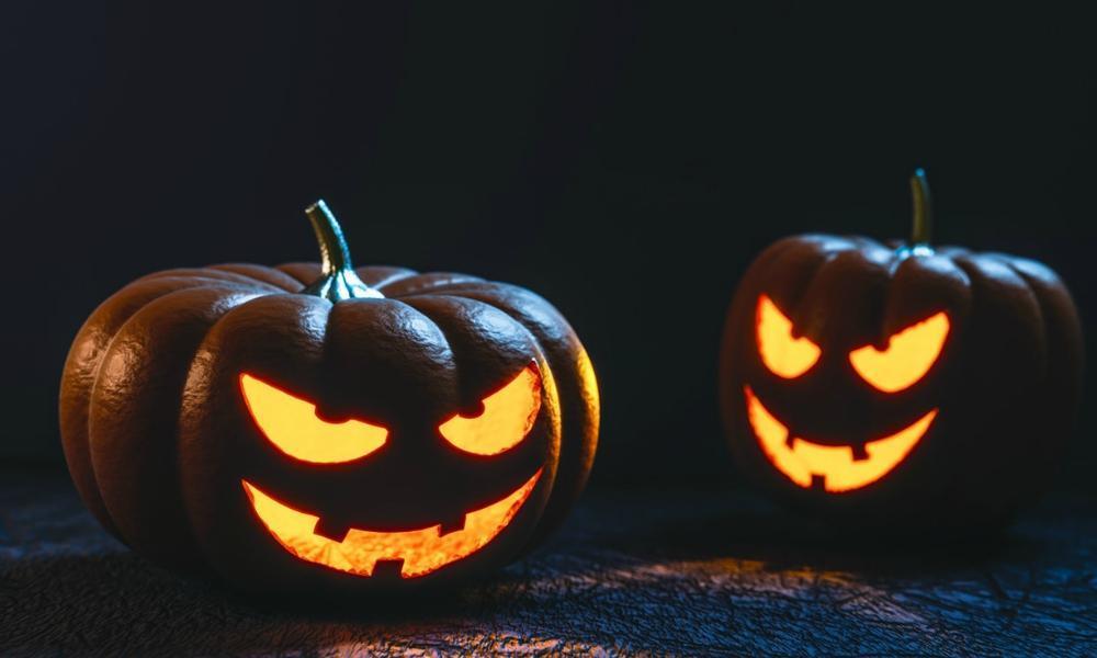 Avoid a Spooky Smile