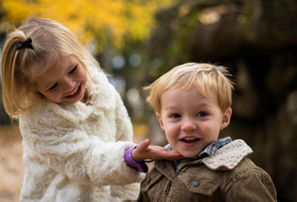 Importance of Caring for Children's Teeth
