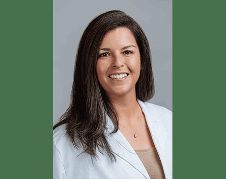 Maria Palafox, MD