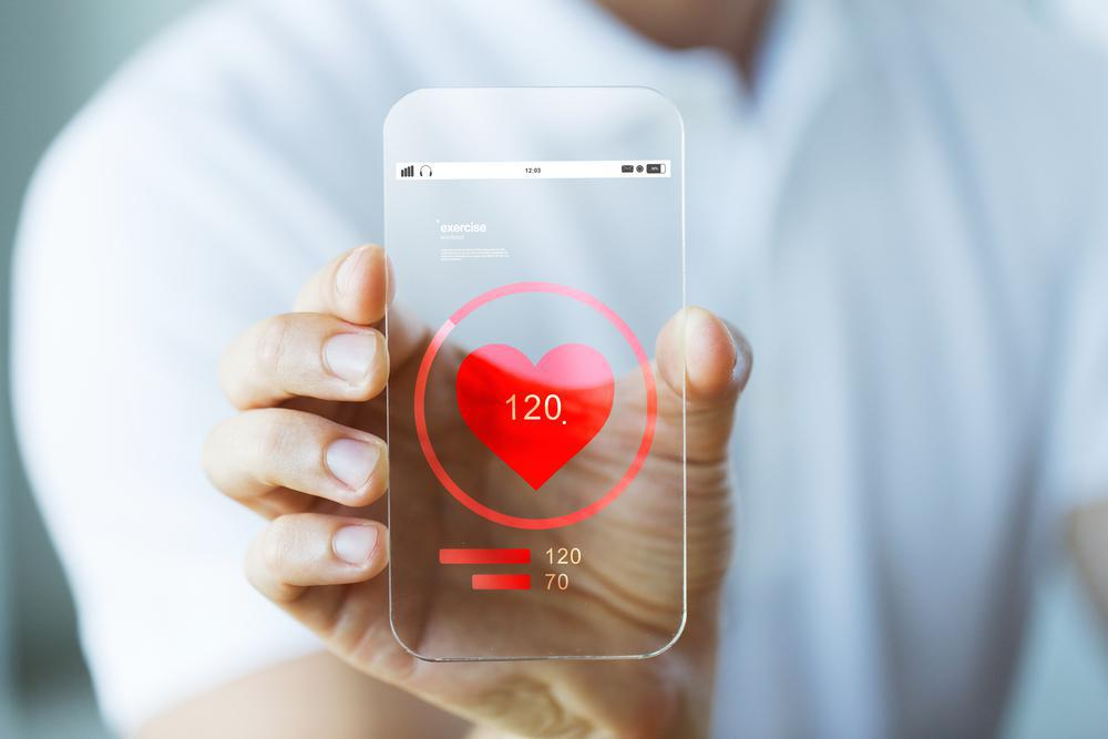 Five Ways Your Smartphone Can Improve Your Health Golden