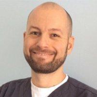 A.J. Hunziker, D.C. -  - Chiropractor