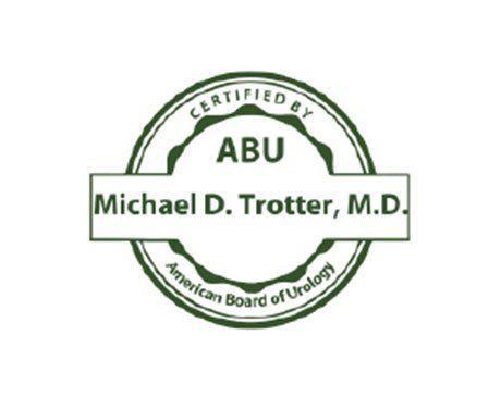 ,  Office of Michael Trotter, MD).'