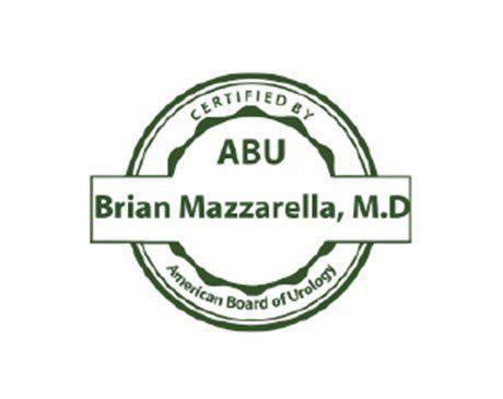 ,  Office of Brian Mazzarella, MD).'