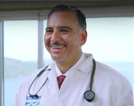 Ammir Rabadi, MD