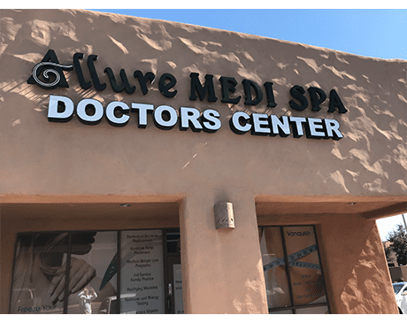 Doctors Center at Red Rock