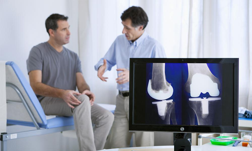 Artificial Meniscus Replacement Options