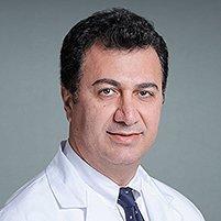 Daniel Roshan, MD, FACOG, FACS