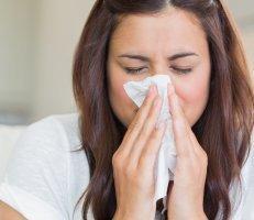 Allergic Rhinitis