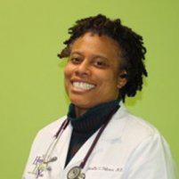 Josette C. Palmer, MD, MPH, FAAFP -  - Family Medicine Physician