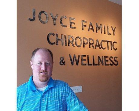 ,  Office of John Joyce, DC