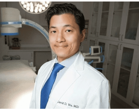 David Wu, MD