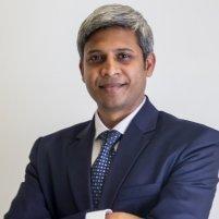 Karthikeyan Arcot, MD