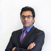 Ambooj Tiwari, MD, MPH