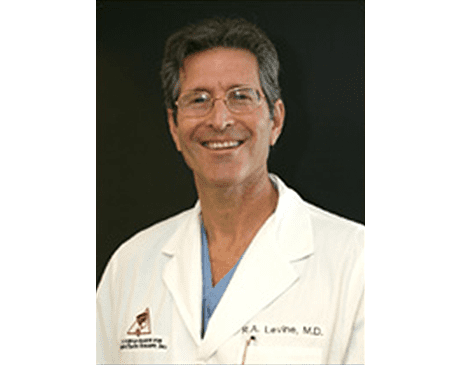 Richard Levine, MD, DDS, FACS