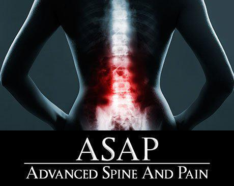 Advanced Spine and Pain: Orthopedic Specialists: Fairfax County