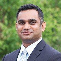 Sagar Patel, MD, ABA, ABMS