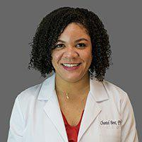 Chantel Bent, APRN, MSN, FNP-C