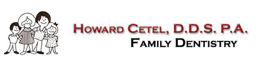 Howard Cetel, DDS: Family Dentist Washington Township Sewell, NJ