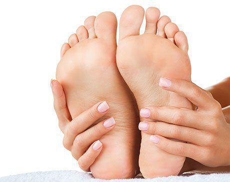 Starrett Podiatry