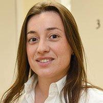 Raffaella Buffolino, DPM