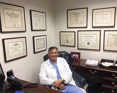 Duc Nguyen, MD, FACS