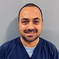Andy Yassa, DDS  - Dentist