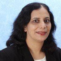 Anjali Kher, MD, FAAP