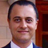 Sammy Eghbalieh, MD, FACS, RPVI
