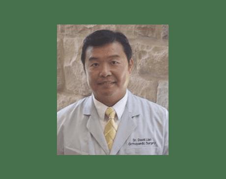 Dr. David Liao Orthopaedic Center, LLC