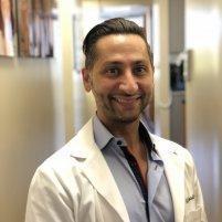 Dr. Ali Salmassian
