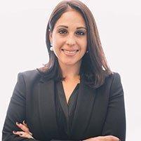 Vivian C. Viteri,MBA, CHRP