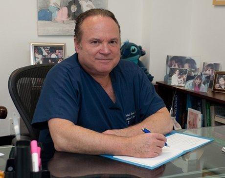 Jehuda Renan, MD, FACOG