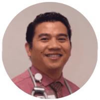 Ricardo B. Echon, MSN, FNP-C