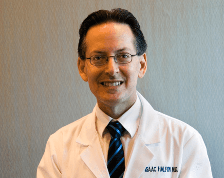 Isaac Halfon M.D. Obstetrics and Gynecology