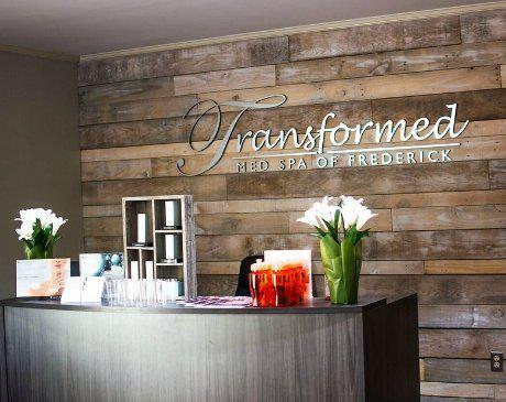 Transformed Med Spa of Frederick