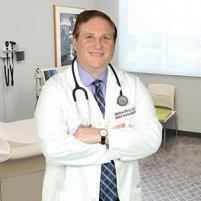 Dr. Matthew Mintz