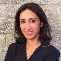 Shadi Yadegaran, DPM