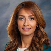 Hanieh Hassani, DDS