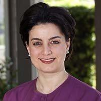 Shirin Salehinia, DDS
