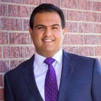 Ahmed Ali, MD