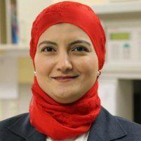 Noha Mohamed, MD
