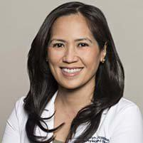 Evelyn Icasiano, M.D.