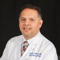 Gustavo Calleros, MD  - Family Medicine Practitioner