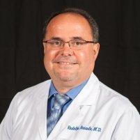 Rodolfo Arevalo, MD