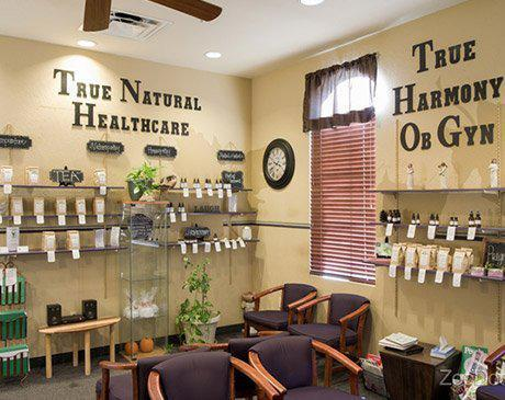 Center for True Harmony Wellness & Medicine