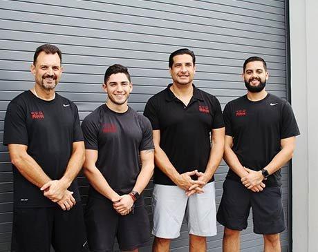 South Florida Rehab and Training Center