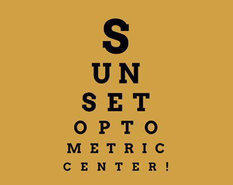 Sunset Optometric Center