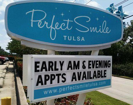 Perfect Smile Tulsa